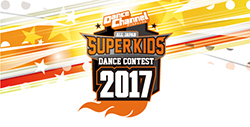 ALL JAPAN SUPER KIDS DANCE CONTEST