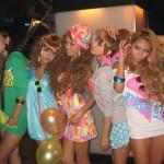 nuts night-CHEER Fashion Show!