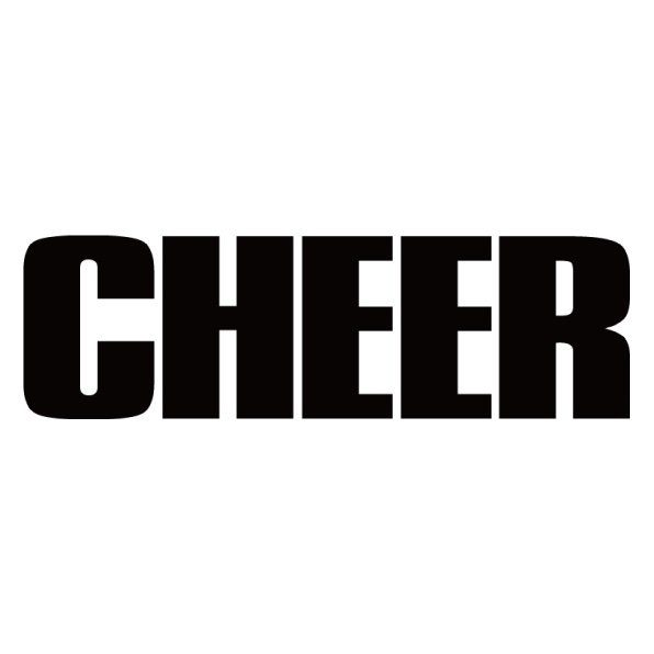 CHEER_official